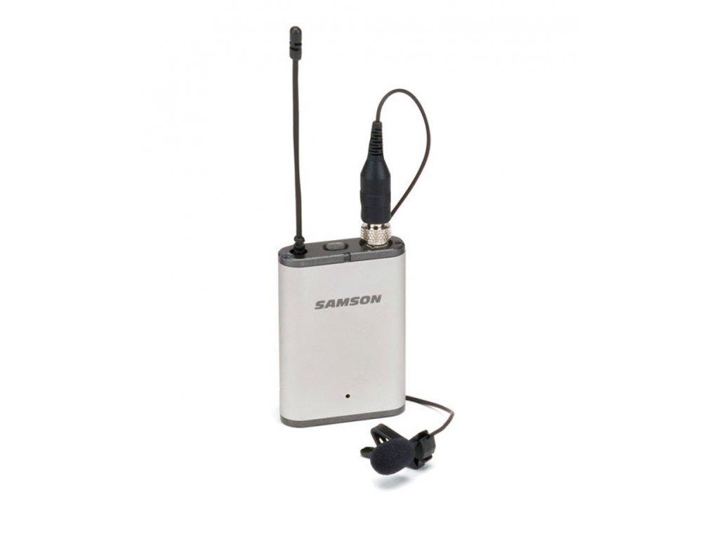 AL2 vysílač - vysílač