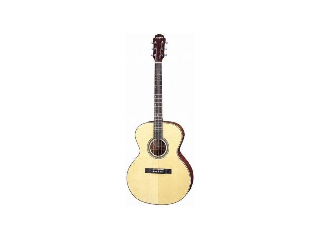 Aria ASP130 - akustická kytara-zboží bylo vystaveno na prodejně