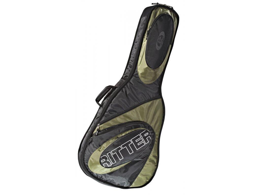 RJG600-C-2009 - obal na klasickou kytaru