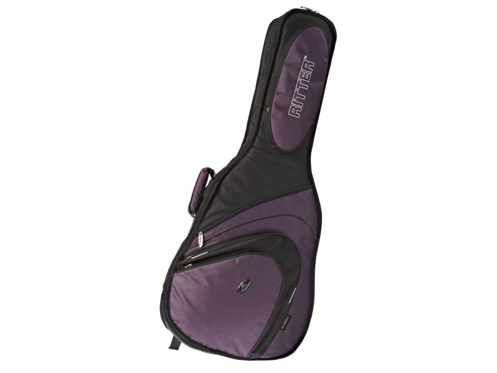 RCG500-C-2009 - obal na klasickou kytaru 4/4