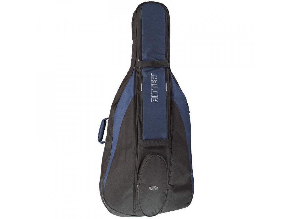 RC700T - 2009 - obal na Cello 3/4