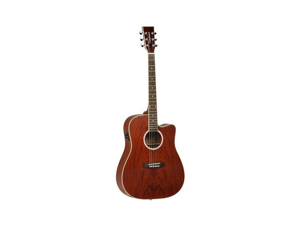 TW28 CE XB - elektroakustická kytara