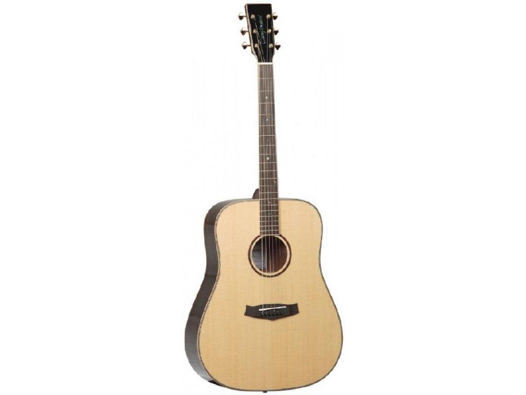TRD - akustická kytara