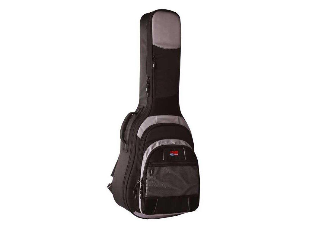 G-COM DREAD - Polstrovaný obal pro Dreadnought kytaru