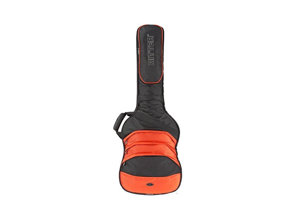 RG8000-BG 2009 - obal na basovou kytaru s bočnicí