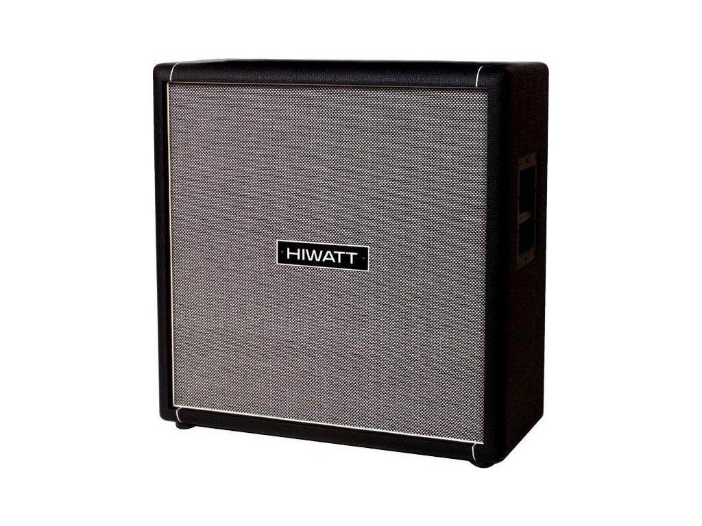 M412 CABINET - kytarový box