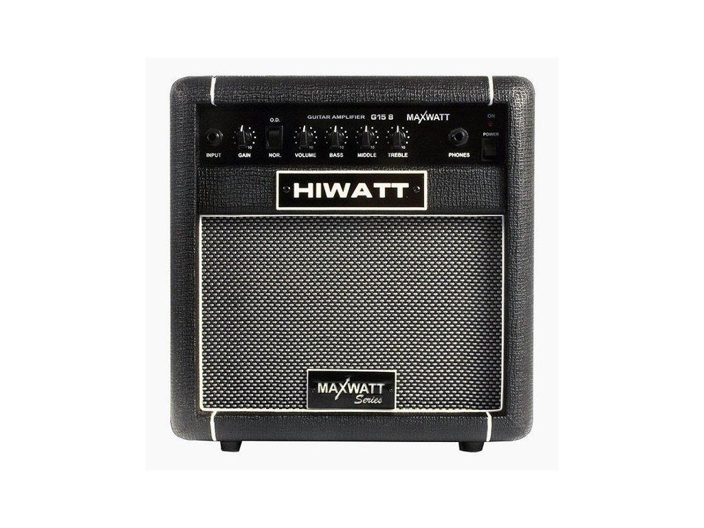 G15 MK II - kytarové kombo