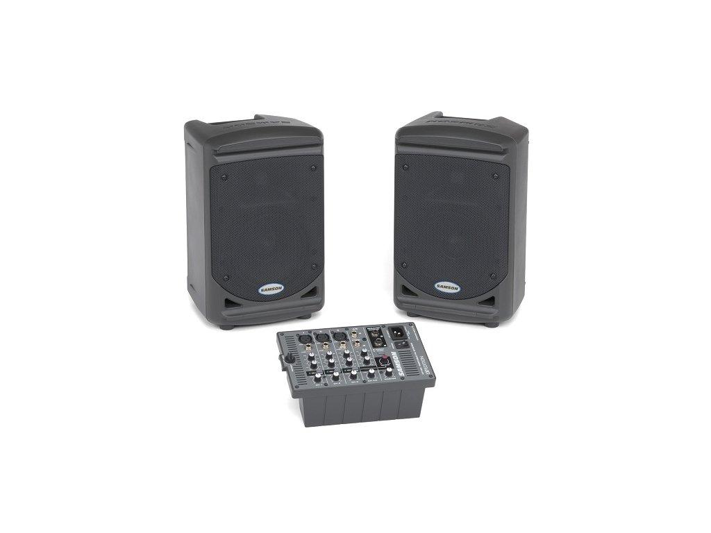 XP150 - kompletní ozvučovací sestava