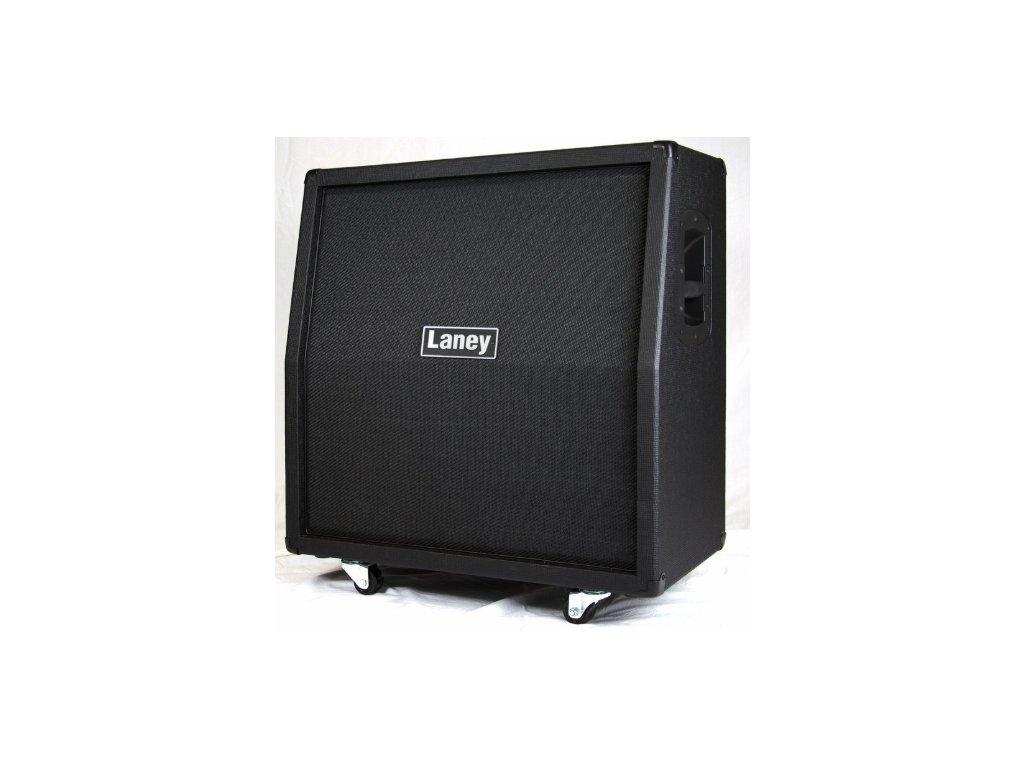 IRT412 A kytarový box 1