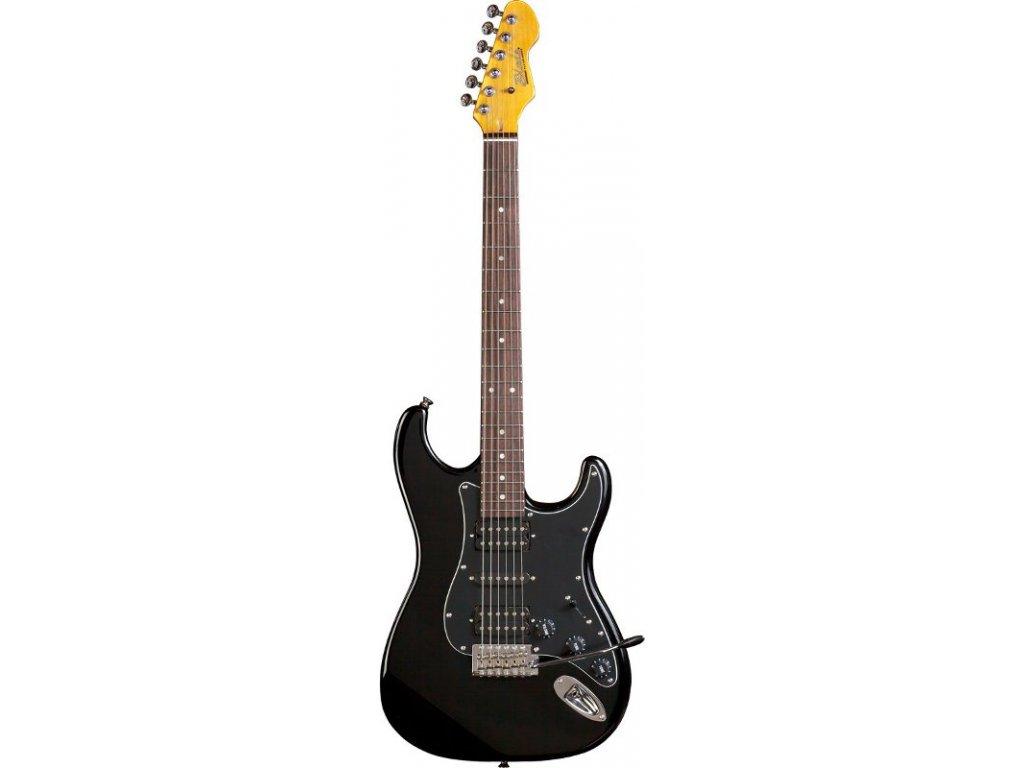 PTH-3RC - elektrická kytara