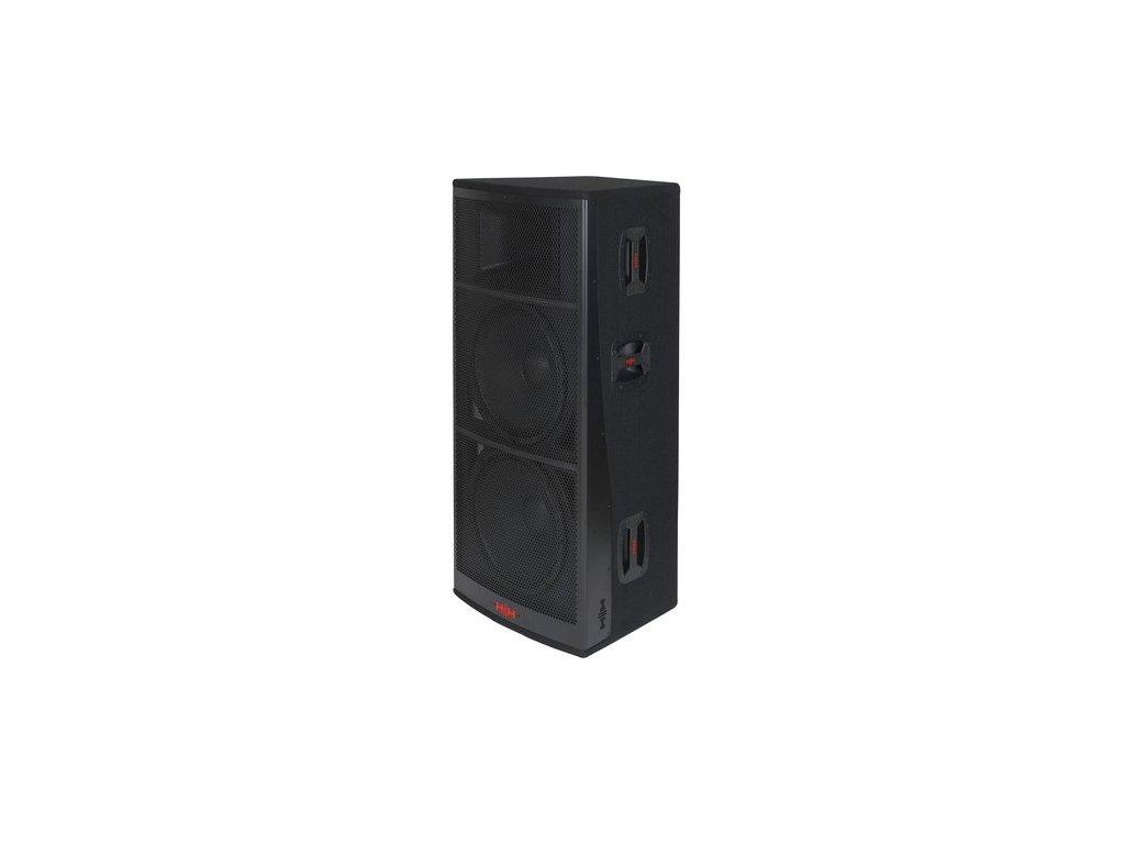 VRE 215 2 pásmový pasivní box
