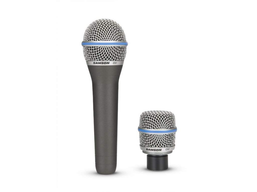 CSMIC - Dynamický mikrofon