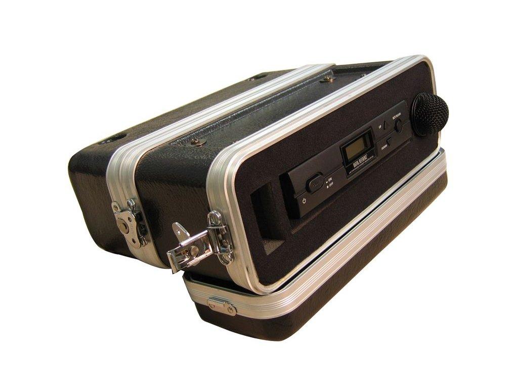 GM-1WP - obal na bezdrátové mikrofony