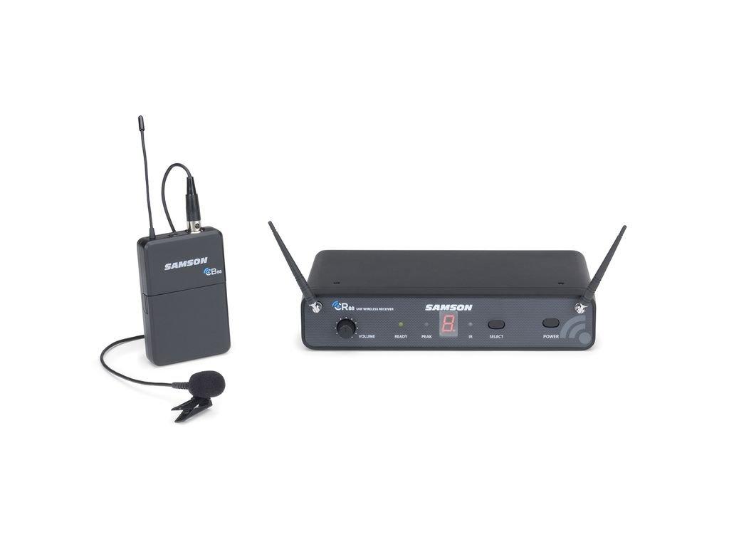 SW88BLM5 - bezdrátový systém