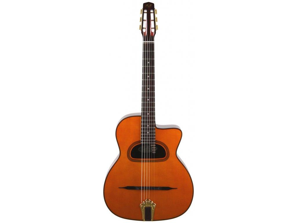 MM-10 - akustická kytara
