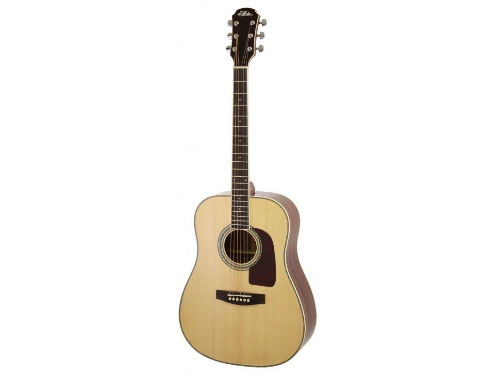 AD-20CE - elektro-akustická kytara