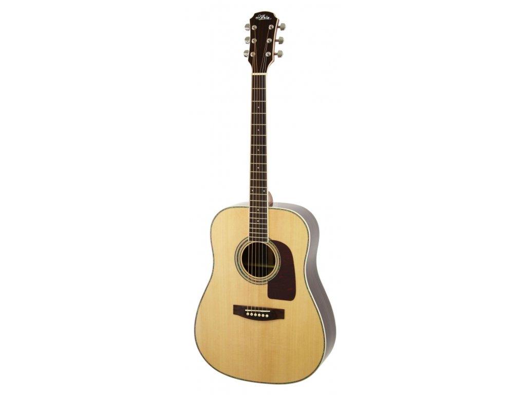 AD-25CE - elektro-akustická kytara