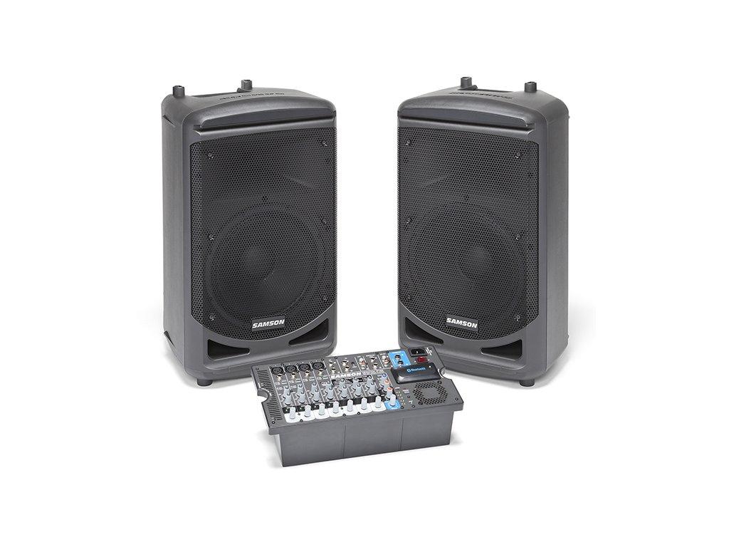 XP1000 - kompletní ozvučovací sestava