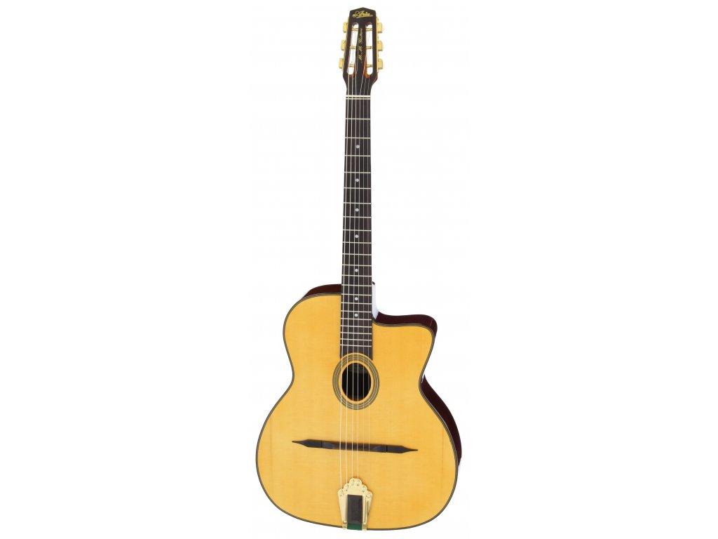 MM-20 - akustická kytara