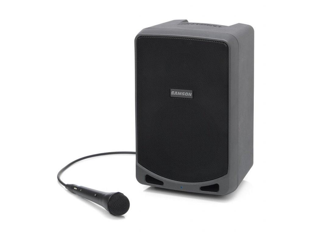 XP106 - kompletní ozvučovací sestava