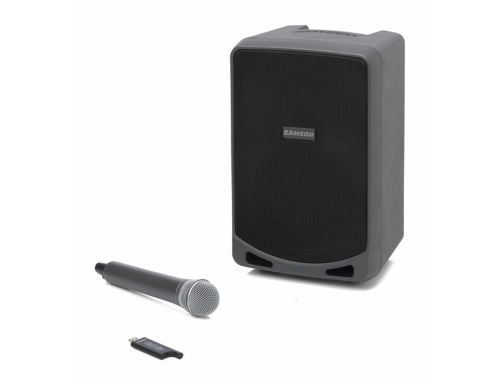 XP106WE - kompletní ozvučovací sestava
