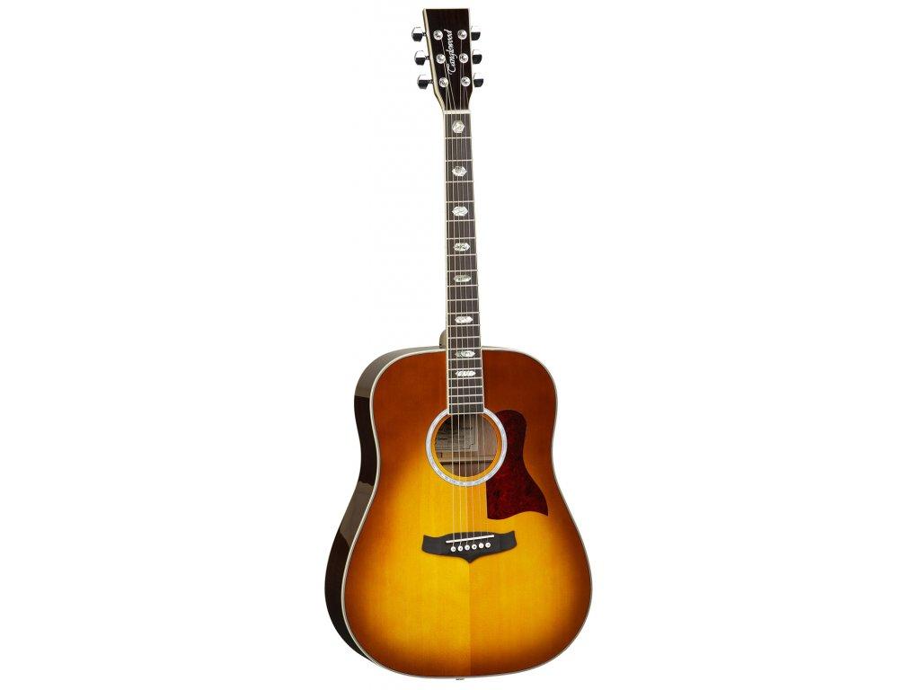 TW28-SVAB - akustická kytara