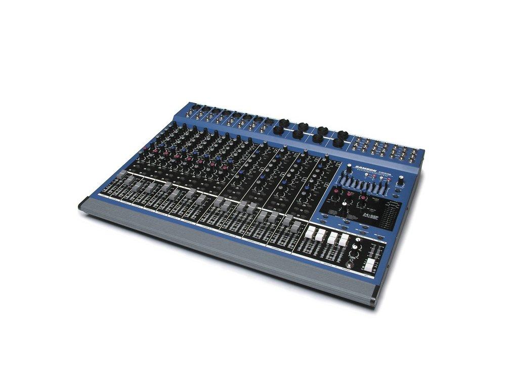 MDR 16 - mixážní pult serie MDR