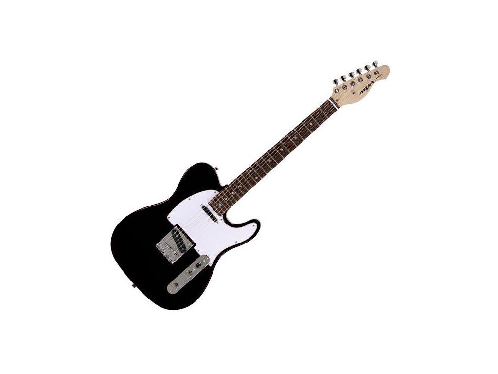 615-FRONTIER - elektrická kytara