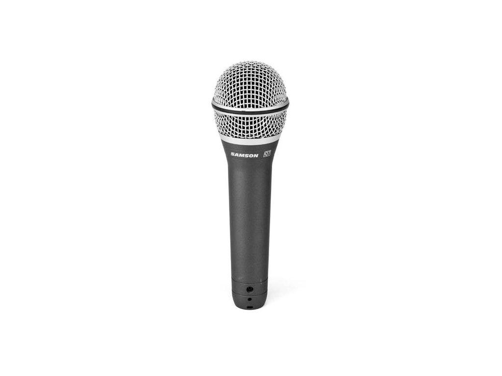 Q7 - dynamický mikrofon