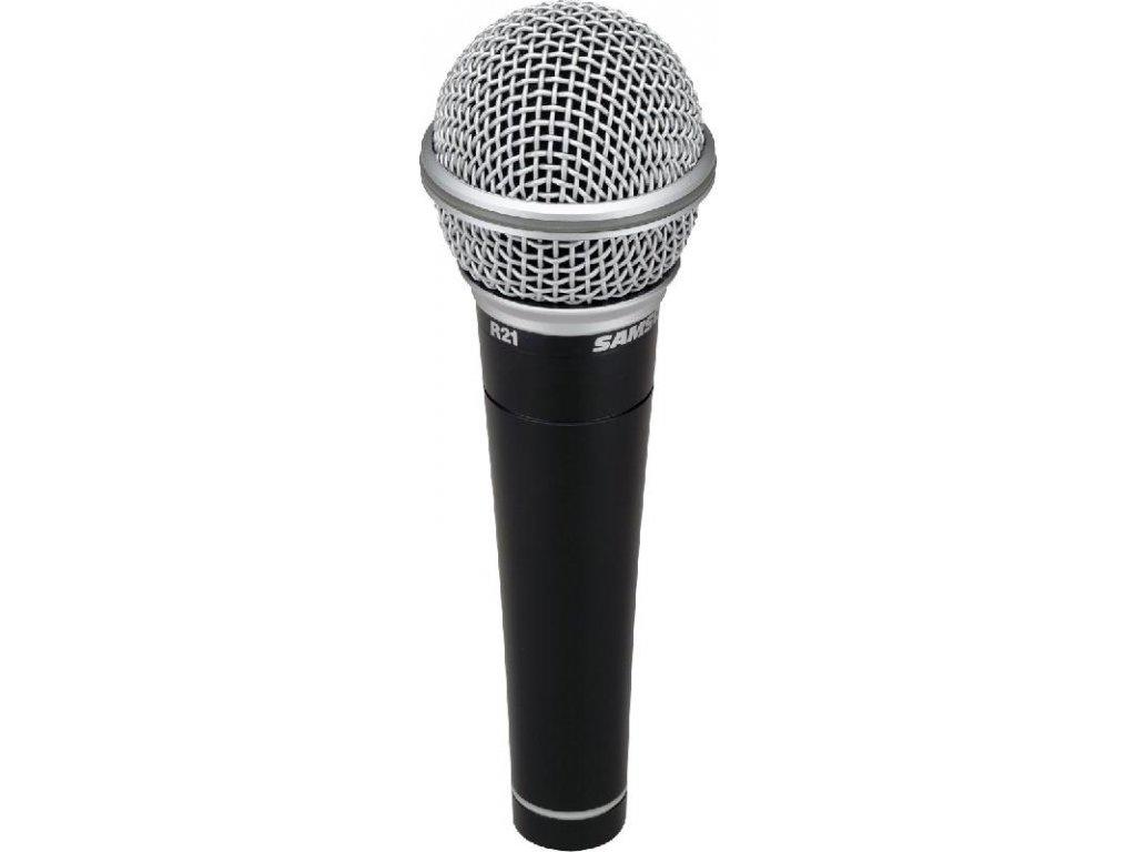R21 - dynamický mikrofon