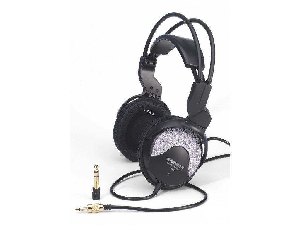 RH100 - sluchátka