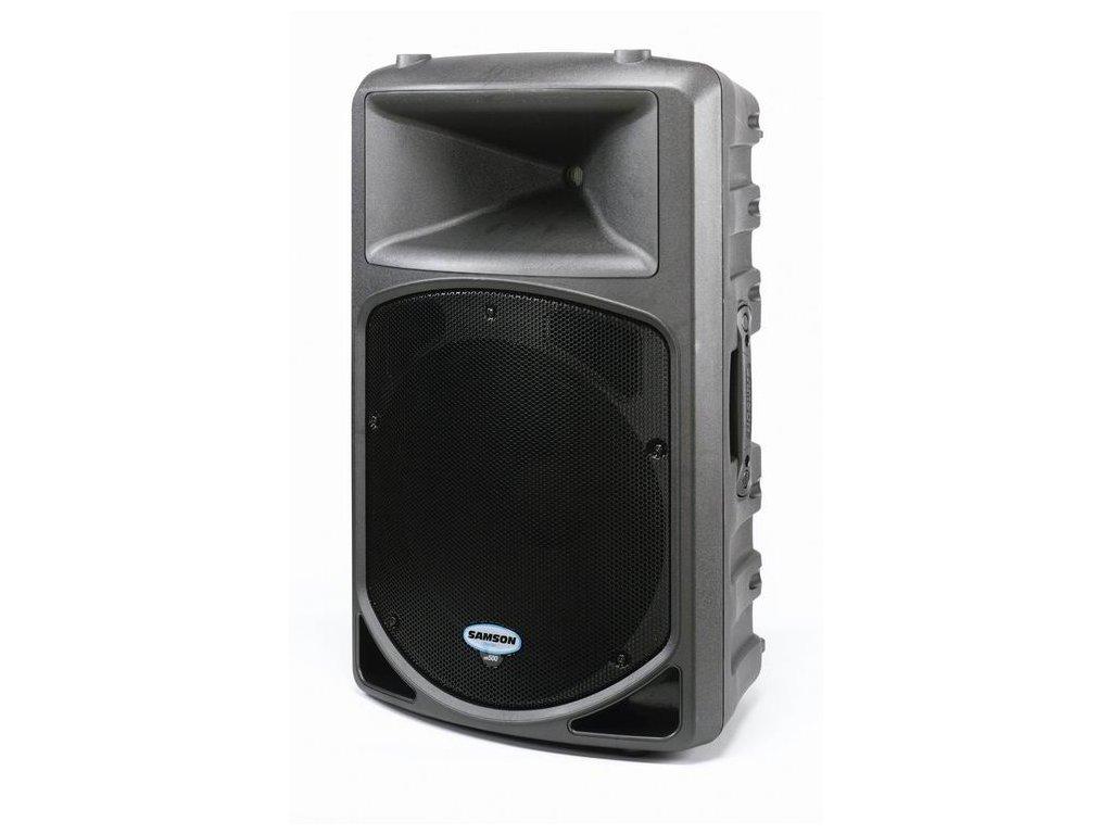 db500a - Aktivní box