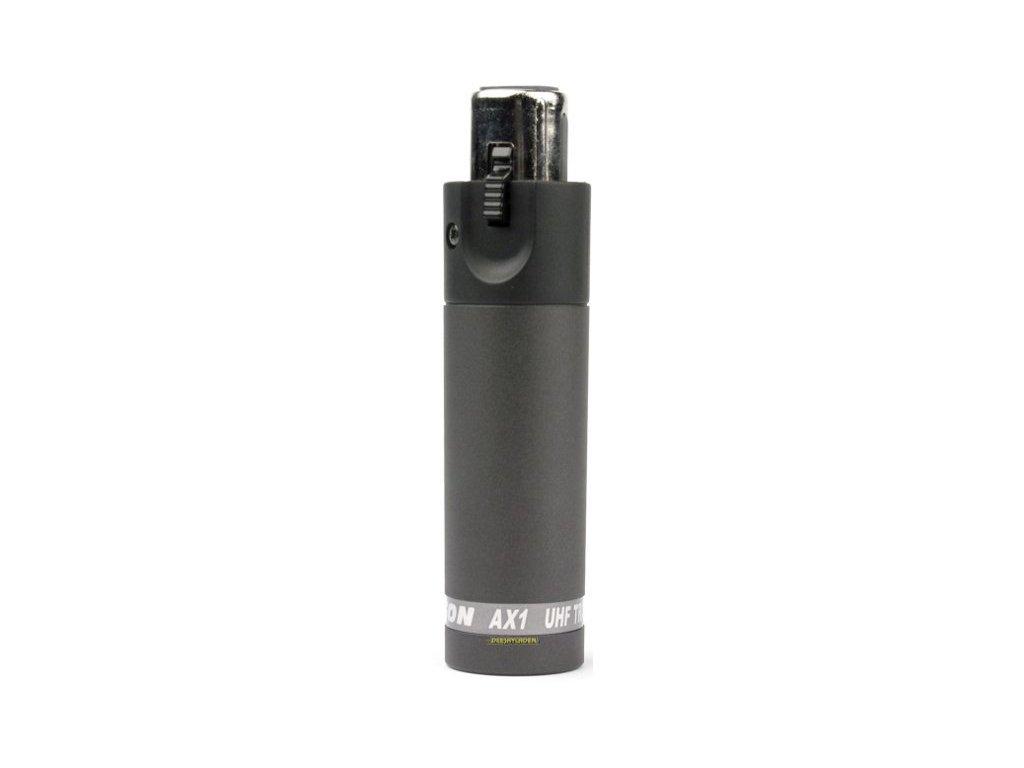 AX1 - mikrofonní vysílač
