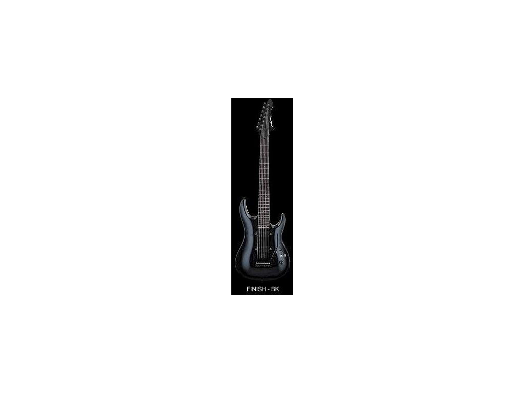 MAC-50V/7 - elektrická kytara