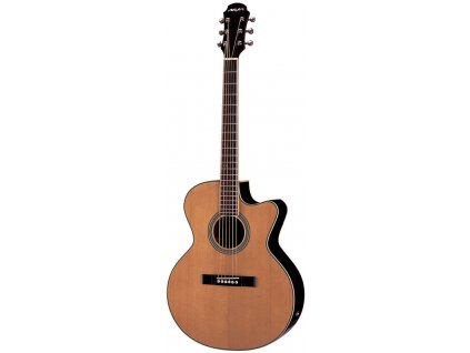 ASP-100CE - elektro-akustická kytara