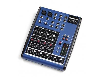 MDR624 - mixážní pult