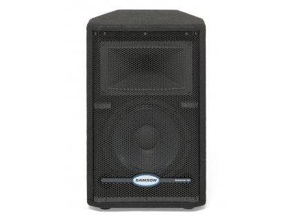 RS10HD - pasivní box