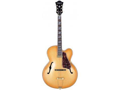 FA-71 - lubová kytara
