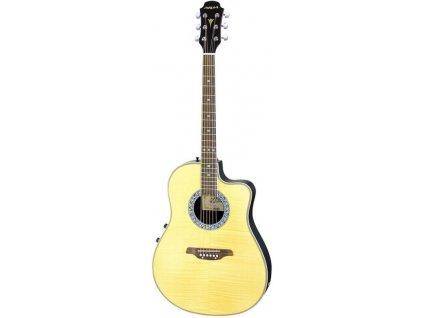 AMB-35 - elektro-akustická kytara