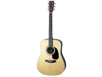 AD-35 - akustická kytara