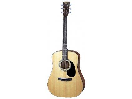 AD-28 - akustická kytara