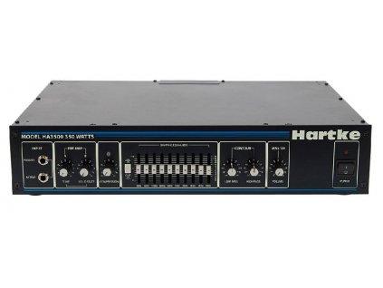 HA3500 - basový zesilovač