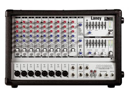 CD1090S - mixážní zesilovač