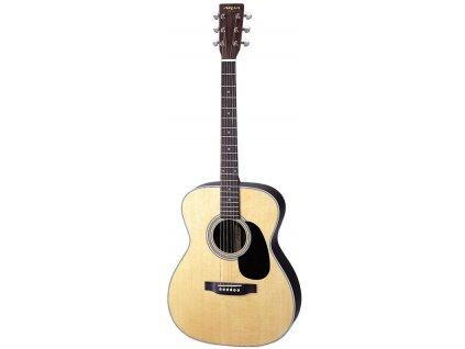 AF-35 - akustická kytara