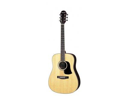 AW-45 - akustická kytara