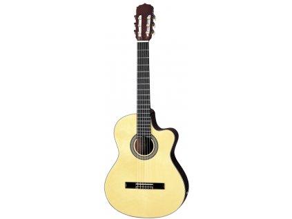 AK-30CE - klasická kytara