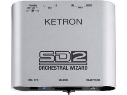 SD2 - Zvukový modul