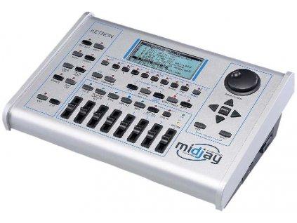 Midjay - Multiformátový přehrávač