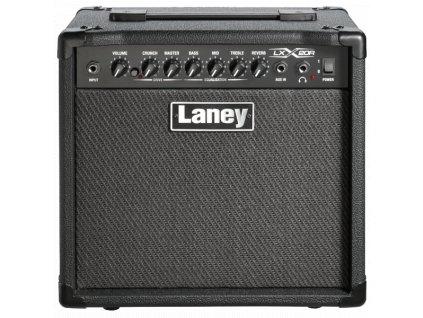 LX20R BLACK - kytarové kombo
