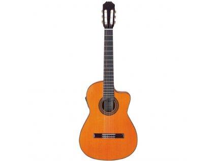 AC 35CE klasická kytara